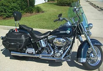 2002 Harley-Davidson Softail for sale 200410850