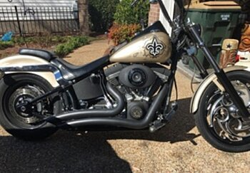 2002 Harley-Davidson Softail for sale 200427816