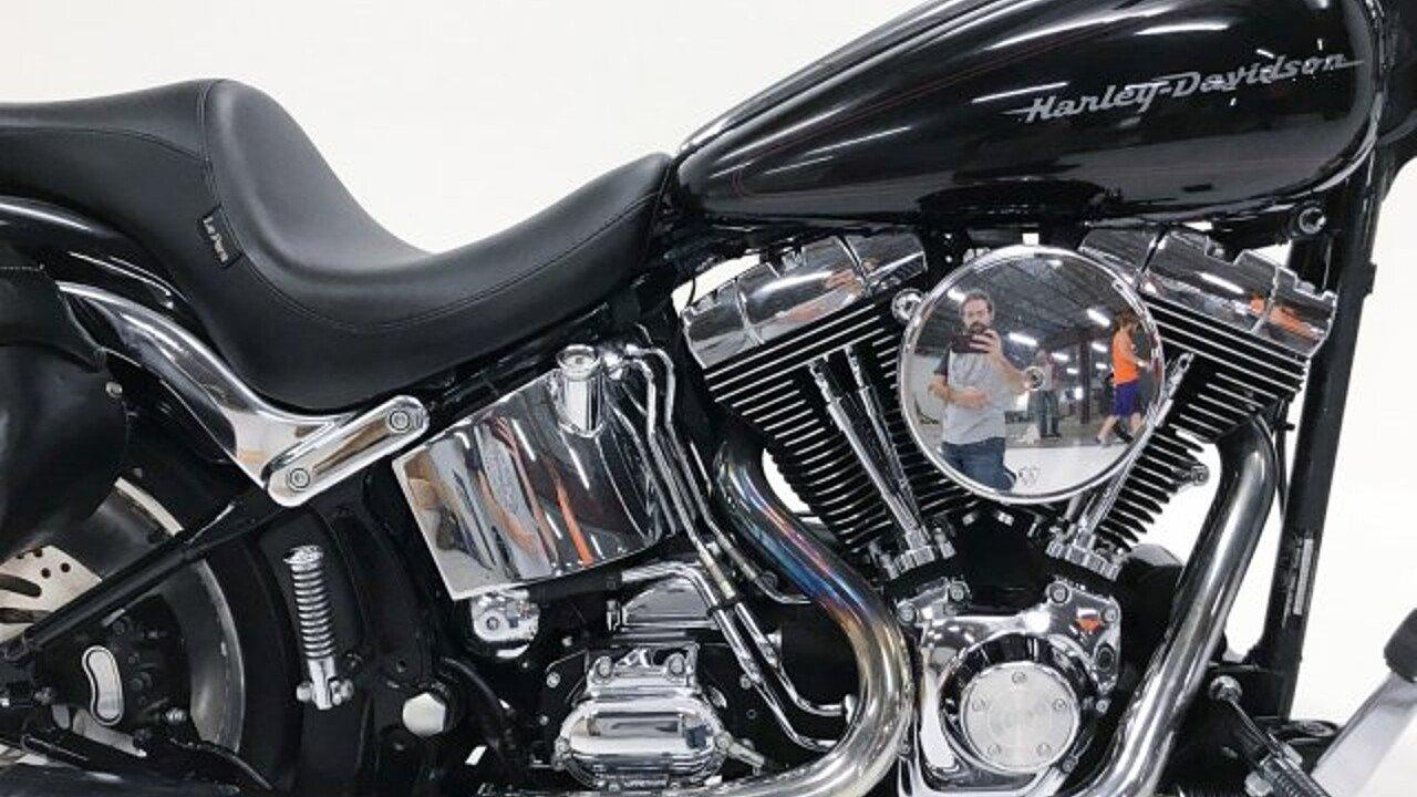 2002 Harley-Davidson Softail for sale 200479194