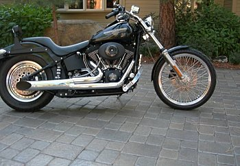 2002 Harley-Davidson Softail for sale 200479924
