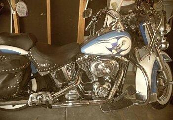 2002 Harley-Davidson Softail for sale 200488305