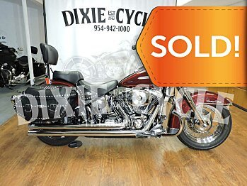 2002 Harley-Davidson Softail for sale 200576314