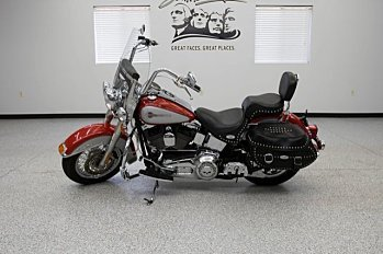 2002 Harley-Davidson Softail for sale 200578256
