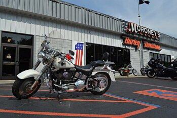 2002 Harley-Davidson Softail for sale 200580575