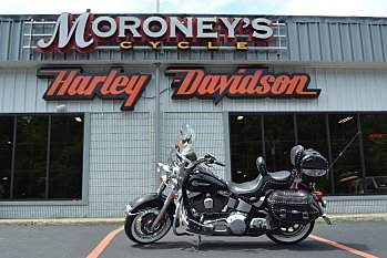 2002 Harley-Davidson Softail for sale 200581140