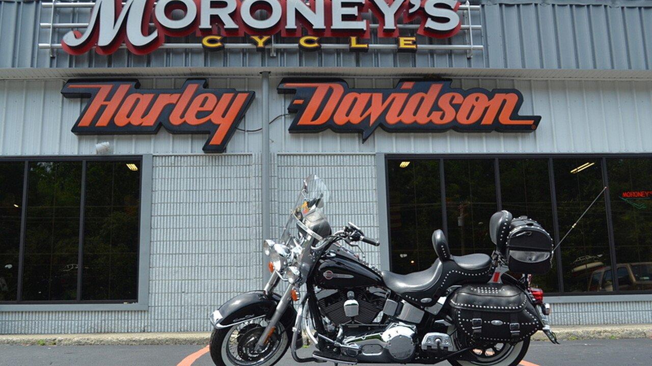 2002 Harley-Davidson Softail for sale 200581140