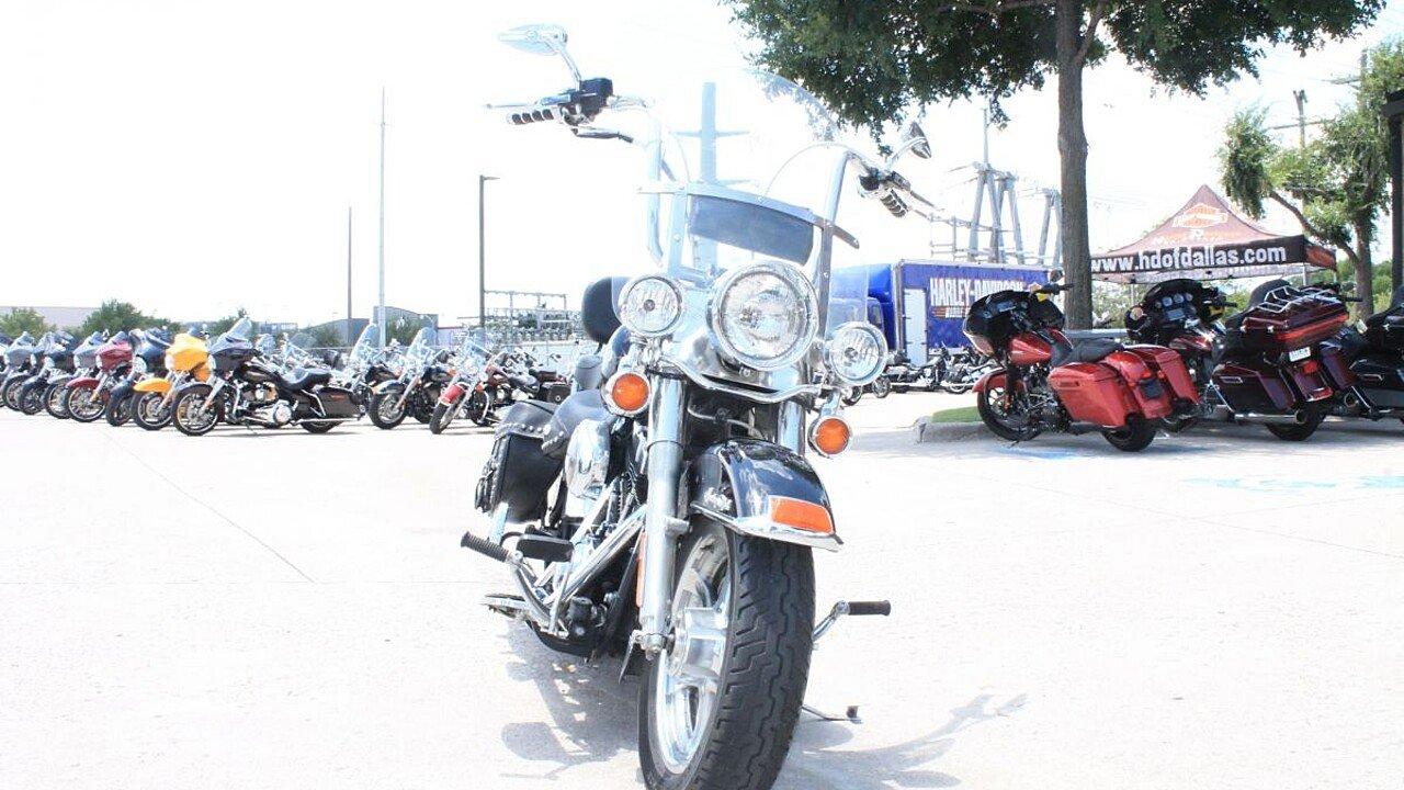 2002 Harley-Davidson Softail for sale 200598942