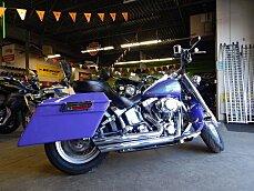 2002 Harley-Davidson Softail for sale 200448136