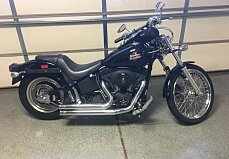 2002 Harley-Davidson Softail for sale 200474069
