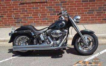 2002 Harley-Davidson Softail for sale 200475940