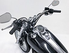 2002 Harley-Davidson Softail for sale 200479194