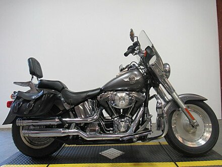 2002 Harley-Davidson Softail for sale 200482428