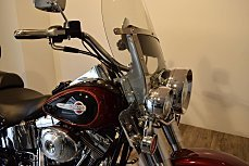 2002 Harley-Davidson Softail for sale 200491280