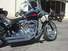 2002 Harley-Davidson Softail for sale 200491514