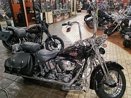 2002 Harley-Davidson Softail for sale 200509807
