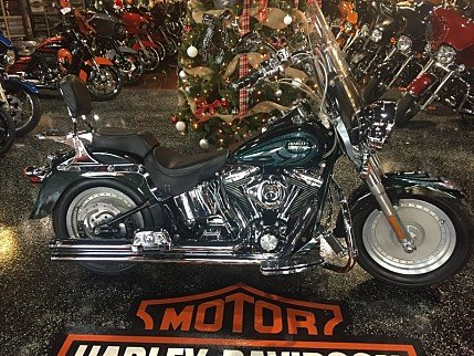 2002 Harley-Davidson Softail for sale 200516802