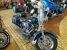 2002 Harley-Davidson Softail for sale 200521903