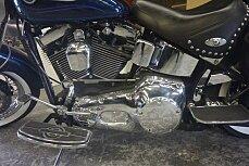 2002 Harley-Davidson Softail for sale 200532827