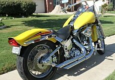 2002 Harley-Davidson Softail for sale 200533085