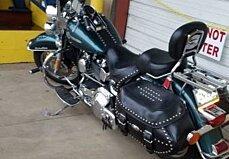 2002 Harley-Davidson Softail for sale 200570954