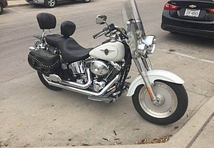 2002 Harley-Davidson Softail for sale 200575382