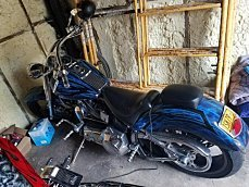 2002 Harley-Davidson Softail for sale 200576641