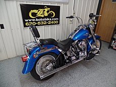 2002 Harley-Davidson Softail for sale 200580173