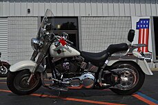 2002 Harley-Davidson Softail for sale 200580575