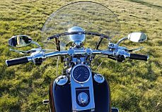 2002 Harley-Davidson Softail for sale 200583105