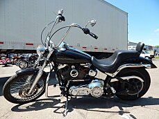 2002 Harley-Davidson Softail for sale 200589389