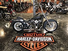 2002 Harley-Davidson Softail for sale 200591830