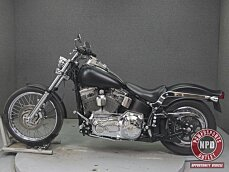 2002 Harley-Davidson Softail for sale 200593640