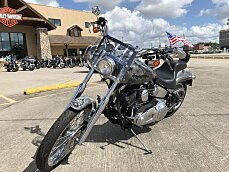 2002 Harley-Davidson Softail for sale 200600688