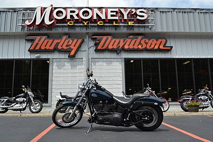 2002 Harley-Davidson Softail for sale 200603552
