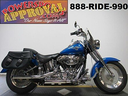 2002 Harley-Davidson Softail for sale 200614170