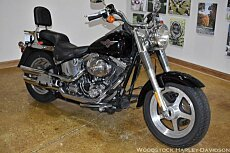 2002 Harley-Davidson Softail for sale 200616129