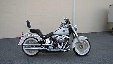 2002 Harley-Davidson Softail for sale 200619837