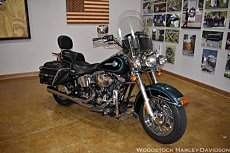 2002 Harley-Davidson Softail for sale 200625574
