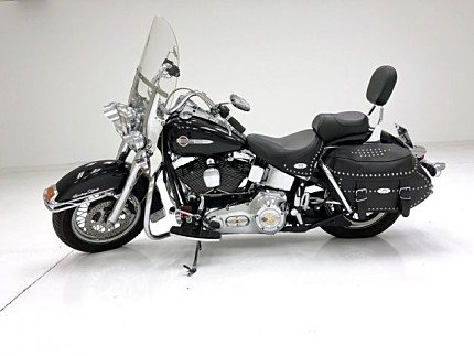 2002 Harley-Davidson Softail for sale 200633424