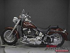 2002 Harley-Davidson Softail for sale 200633609