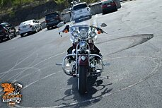 2002 Harley-Davidson Softail for sale 200638088