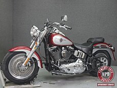 2002 Harley-Davidson Softail for sale 200651538