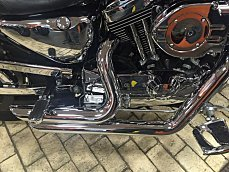 2002 Harley-Davidson Sportster for sale 200478743