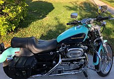 2002 Harley-Davidson Sportster for sale 200549044