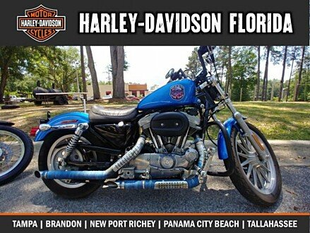 2002 Harley-Davidson Sportster for sale 200573042