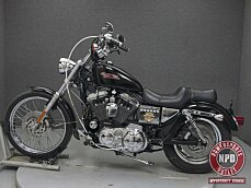 2002 Harley-Davidson Sportster for sale 200580428