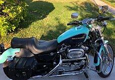 2002 Harley-Davidson Sportster for sale 200581157