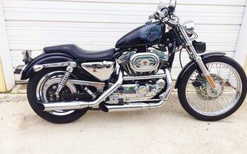 2002 Harley-Davidson Sportster for sale 200588578