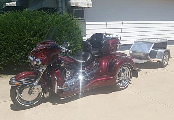 2002 Harley-Davidson Touring for sale 200427818