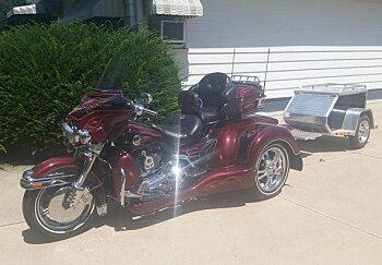 2002 Harley-Davidson Touring for sale 200427818